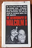 img - for The Autobiography of Malcom X book / textbook / text book