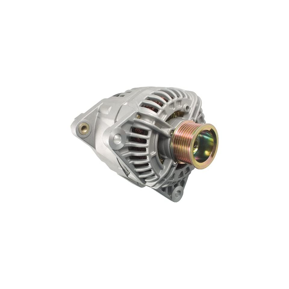 100% Brand New Alternator for 2003 2005 Dodge Ram 2500 5.9 Diesel 2003 2005 Dodge Ram 3500 5.9 Diesel