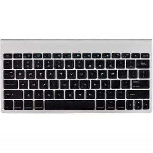 Gear Head Wireless Bluetooth Keyboard For Ipad 2 (Kb6500Btip)