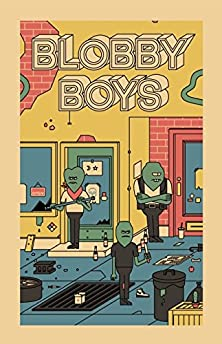 Blobby Boys