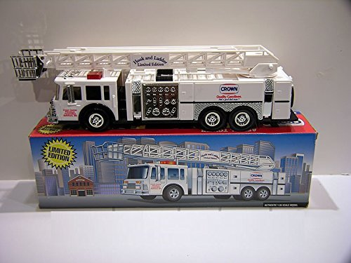 1996-crown-aerial-tower-fire-truck-limited-edition-by-crown