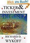 W.D Gann Ticker & Investment Digest I...