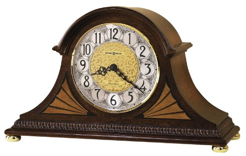 Howard Miller 630-181 Grant Mantel Clock