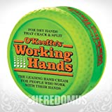 OKeefes Creme Working Hands 3 oz.