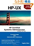 Hp Certified Systems Administrator: Exam Hpo-095