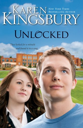Karen Kingsbury - Unlocked
