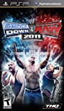 WWE SmackDown vs. Raw 2011 - Sony PSP