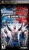 WWE Smackdown vs. Raw 2011(輸入版:北米・アジア)