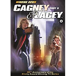 Cagney & Lacey Volume Six Part Two