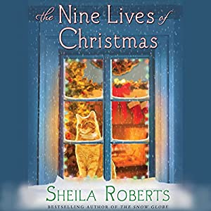 The Nine Lives of Christmas Hörbuch