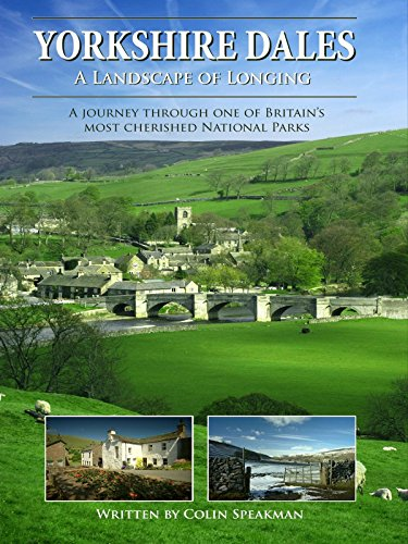 Yorkshire Dales on Amazon Prime Video UK