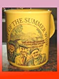LAST OF THE SUMMER WINE YELLOW MUG