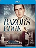 Razor's Edge [Blu-ray]