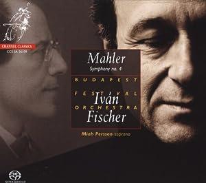 Mahler : Symphonie n° 4