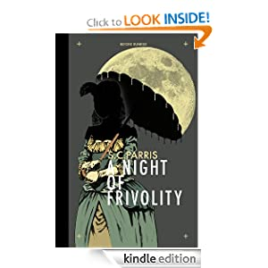 Amazon.com: A Night of Frivolity eBook: S.C. Parris: Kindle Store