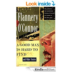 an analysis of a good man is hard to find and good country people by flannery oconnor Hulga hopewell of good country people is a unique character in o'connor's summary and analysis a good man is hard to find flannery o'connor biography.
