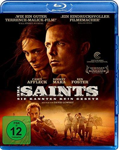 The Saints - Sie kannten kein Gesetz [Blu-ray]