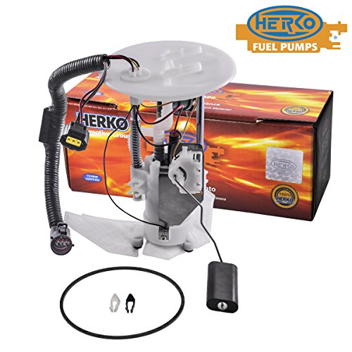 Electric Fuel Pump Module Assembly Herko Premium High Performance 119GE (Fuel Pump 02 Ford Explorer compare prices)