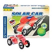 Thames & Kosmos Solar Car Set Science Kit
