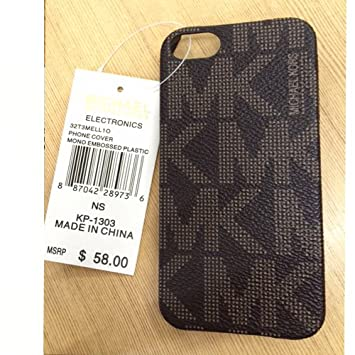 Michael Kors Iphone 5 Tasche
