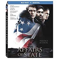 Public Affairs [Blu-ray]