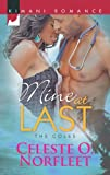 Mine at Last (Coles Family Series Book 5)