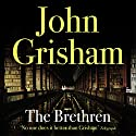 The Brethren Audiobook by John Grisham Narrated by Frank Muller