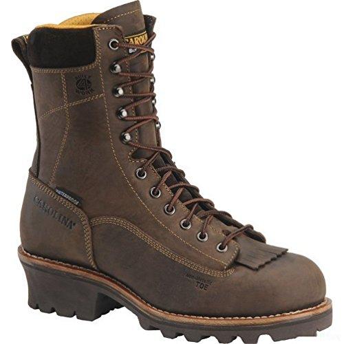 Carolina Ca7522 Composite Toe Logger Boot