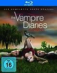 The Vampire Diaries - Die komplette e...