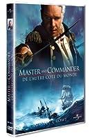 Master and Commander, de l'autre côté du monde