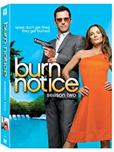 Burn Notice - Season 2 [DVD]