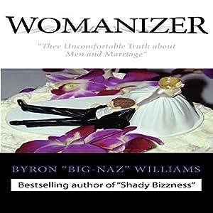 Womanizer Audiobook