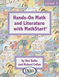 Hands-on Math and Literature with MathStart / Grades 2-4 (Level 3)