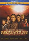 Secrets of the Mountain DVD+CD BONUS PACK