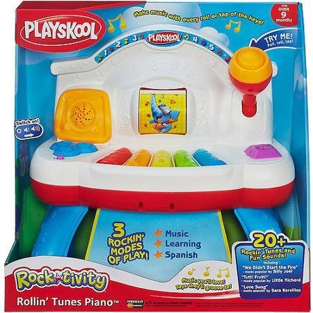 playskool-rocktivity-rollin-tunes-electronic-piano-elefun-toddler-baby-musical-learning-toy