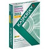 """Kaspersky Internet Security 2011 - Upgrade (Lizenz f�r 3 PCs /  kostenlose Upgradem�glichkeit auf die aktuelle Version)von """"Kaspersky Lab"""""""