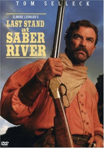 Last Stand at Saber River [DVD] [Region 1] [US Import] [NTSC]