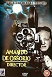 Amando De Ossorio - Director. (DVD + DVD-ROM). With 40 page booklet 'KNIGHTS OF TERROR - THE BLIND DEAD FILMS OF AMANDO DE OSSORIO' by Nigel J Burrell