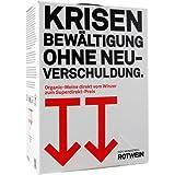 """Krisenbox ROT Bag-in-Box - 3 Litervon """"Projekt Krisenbox"""""""
