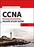 img - for CCNA Routing and Switching Deluxe Study Guide: Exams 100-101, 200-101, and 200-120 book / textbook / text book