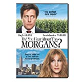 Did You Hear About the Morgans? ~ Sarah Jessica Parker