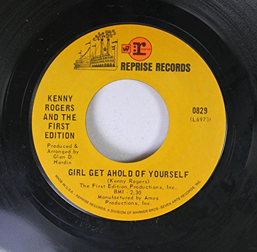 kenny-rogers-and-the-first-edition-45-rpm-girl-get-ahold-of-yourself-ruby-dont-take-your-love-to-tow