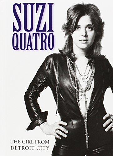 Suzi Quatro - Girl From Detroit City - Zortam Music