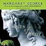 Helen of Troy: A Novel   Margaret George