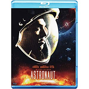 astronaut - the last push (blu-ray)