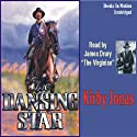 The Dansing Star (       UNABRIDGED) by Kirby Jonas Narrated by James Drury