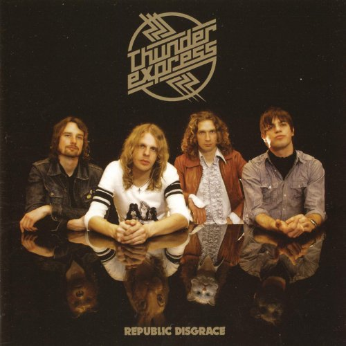 Thunder Express-Republic Disgrace-CD-FLAC-2007-THEVOiD