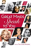 img - for Great Minds Speak to You book / textbook / text book