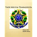 Vade Mecum Trabalhista (2013)