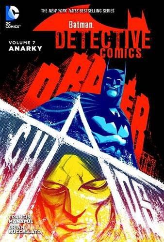 Batman: Detective Comics Vol. 7 (The 52) at Gotham City Store